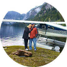 Misty Fjords Tours Ketchikan Bear Viewing Flightseeing