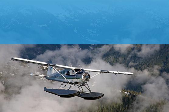 BOOK FLIGHTSEEING TOURS