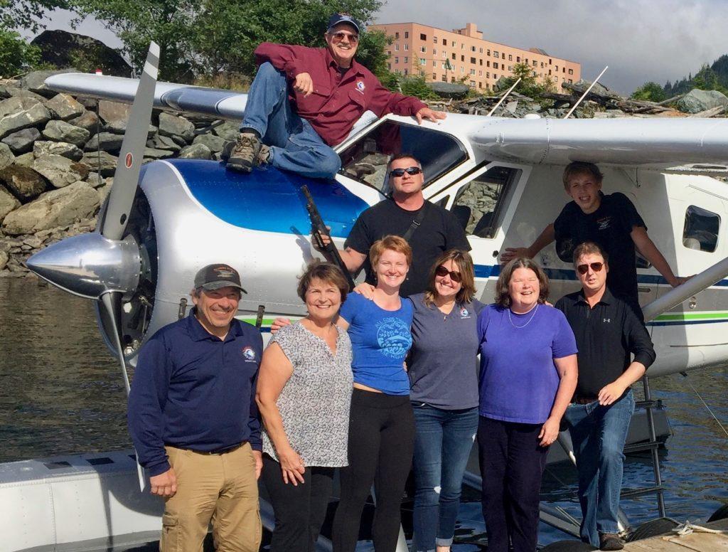 seawind team